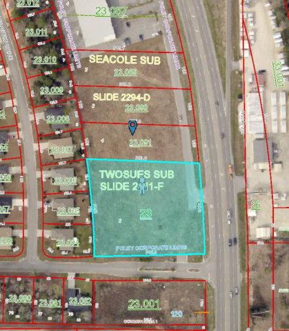 Highway 59, Foley, AL 36535