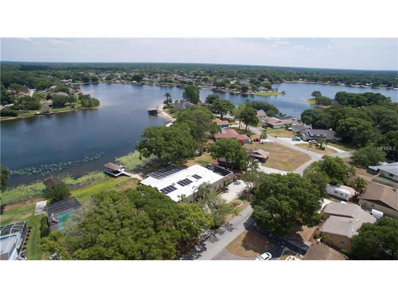 3744 E LAKE DRIVE, LAND O LAKES, FL 34639