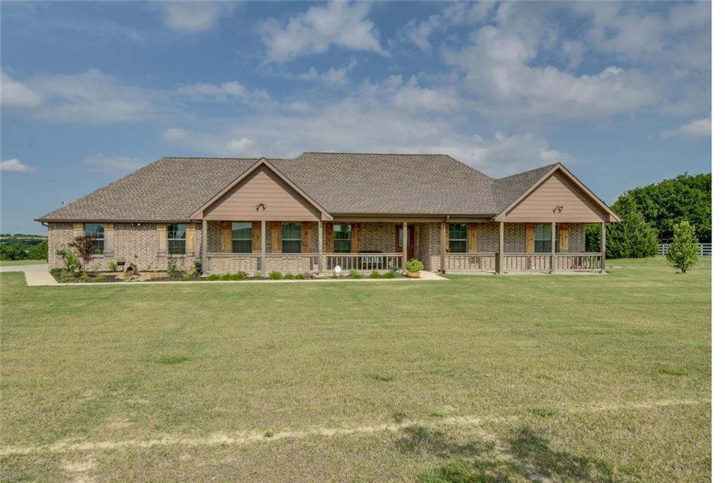 1632 Fm 547, Farmersville, TX 75442