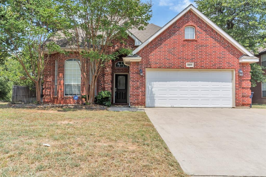 1413 Wilderness Street, Denton, TX 76205