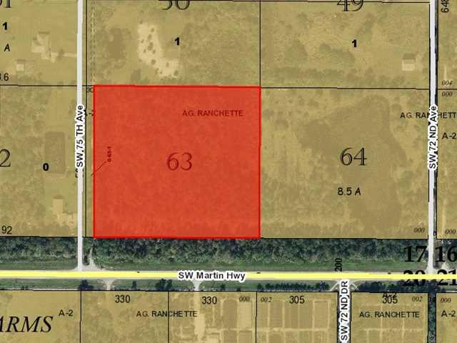 714 Near 75th Ave Highway, Palm City, FL 34990