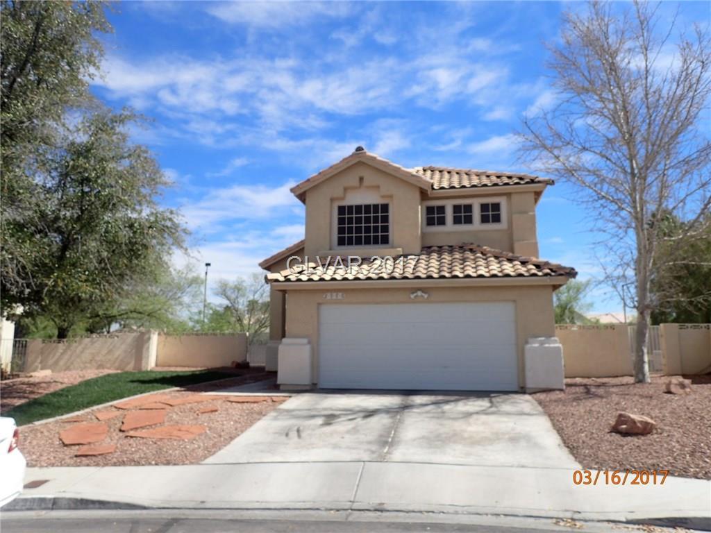 2380 WILD GINGER Lane, Las Vegas, NV 89134