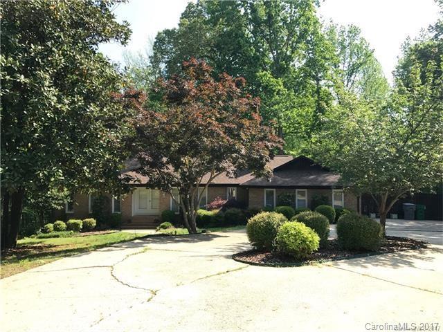 4417 Bellwood Lane, Charlotte, NC 28270