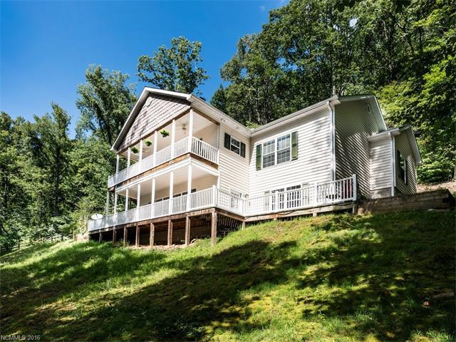 68 High Timber Trail, Weaverville, NC 28787