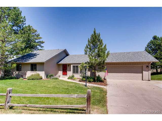 5725 Thunder Hill Road, Parker, CO 80134