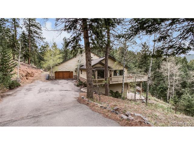 27252 Ridge Trail, Conifer, CO 80433