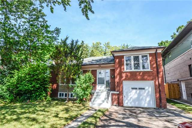114 Empress Ave House, Toronto, ON M2N 3T6