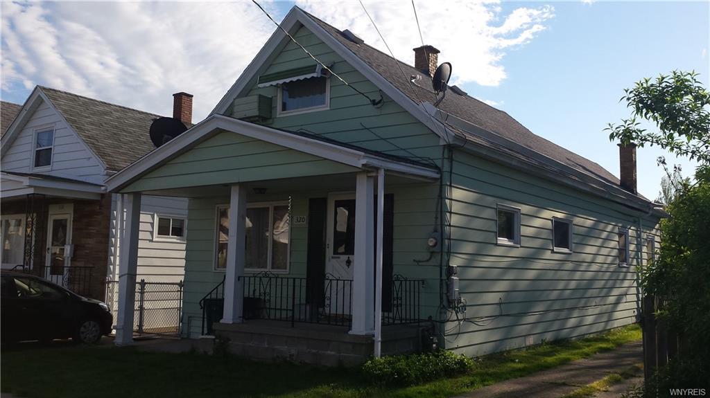 320 Weimar Street, Buffalo, NY 14206