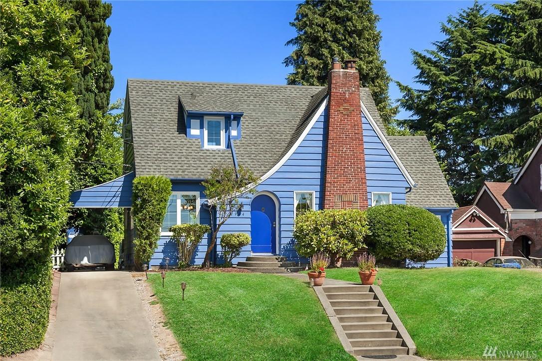 7944 Seward Park Ave S, Seattle, WA 98118