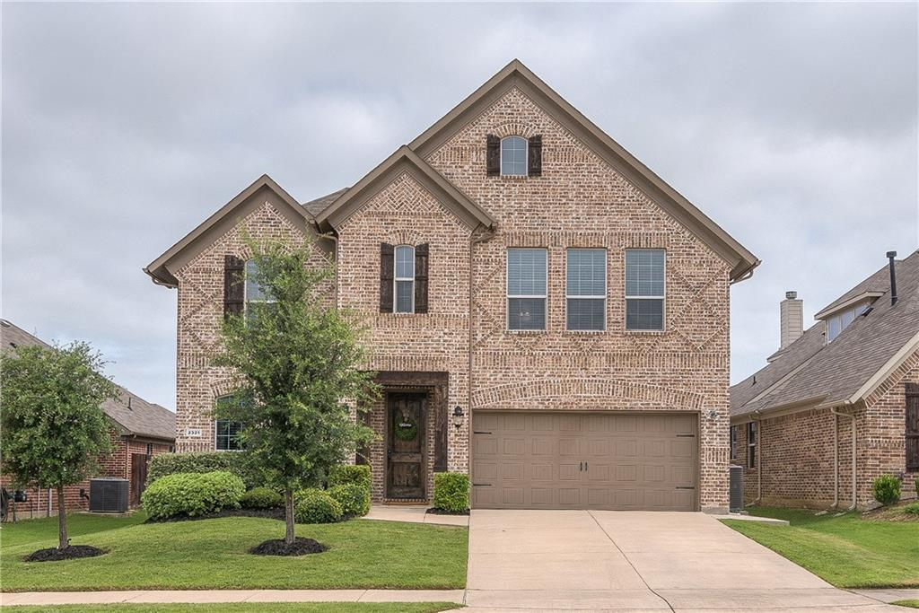 2321 Ranchview Drive, Little Elm, TX 75068