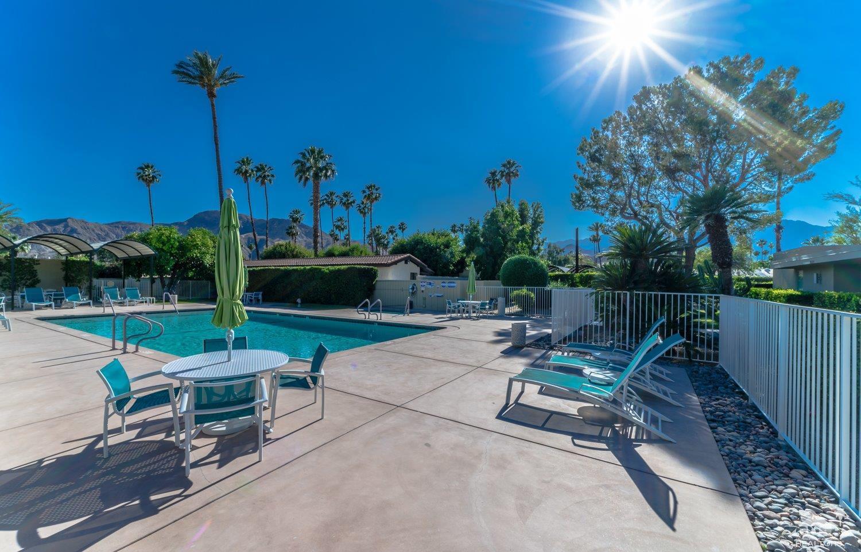 70118 Frank Sinatra Drive 27, Rancho Mirage, CA 92270