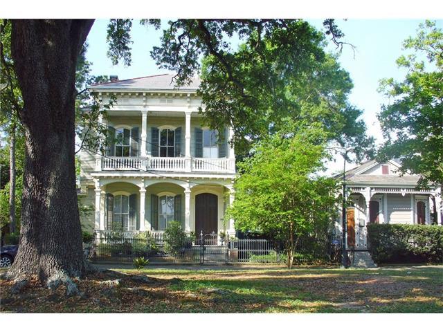 1914 ESPLANADE Avenue, New Orleans, LA 70116