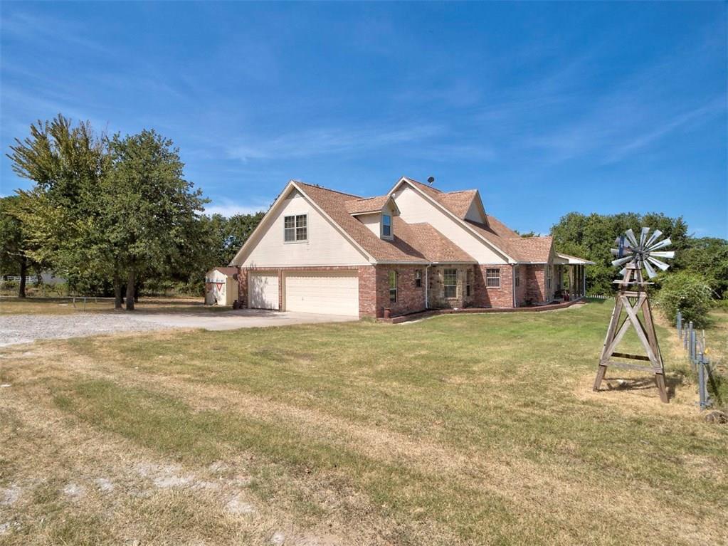 368 Saddle Club Road, Weatherford, TX 76088