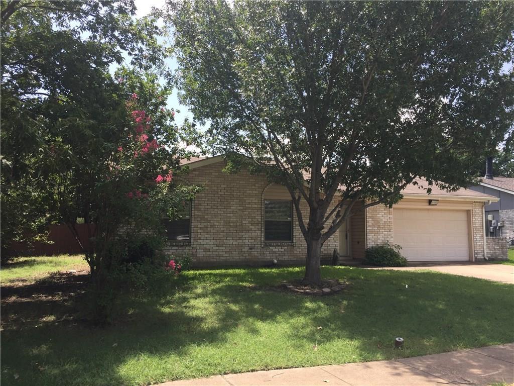 1618 Novel Place, Garland, TX 75040