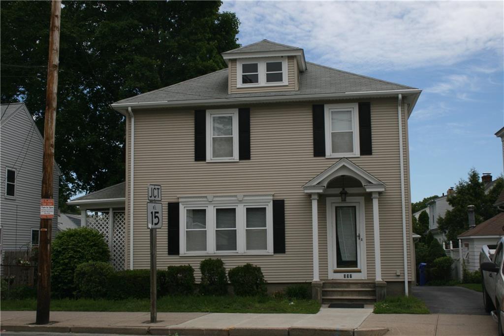 337 Smithfield AV, Pawtucket, RI 02860