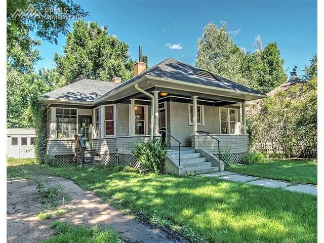 1342 N Wahsatch Avenue, Colorado Springs, CO 80903