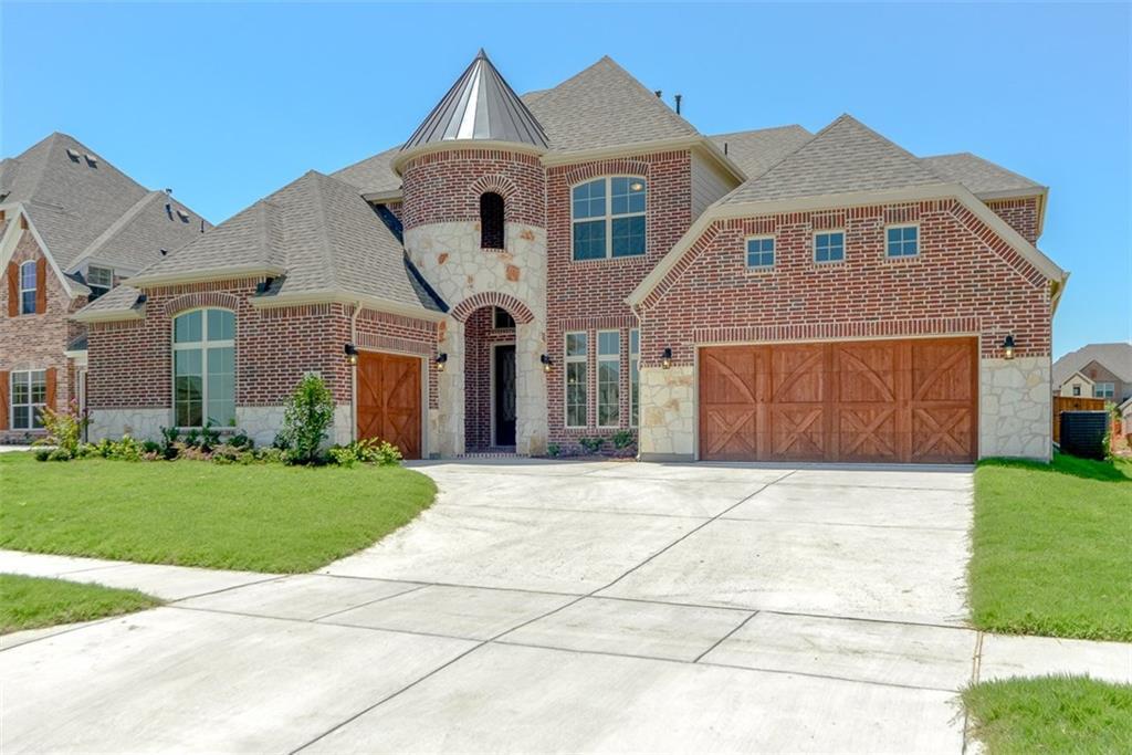11565 La Salle Road, Frisco, TX 75035