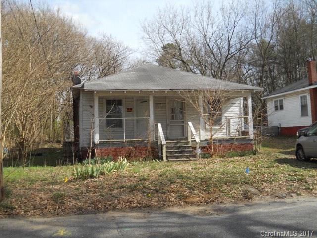 1217 Dodd Street, Shelby, NC 28152