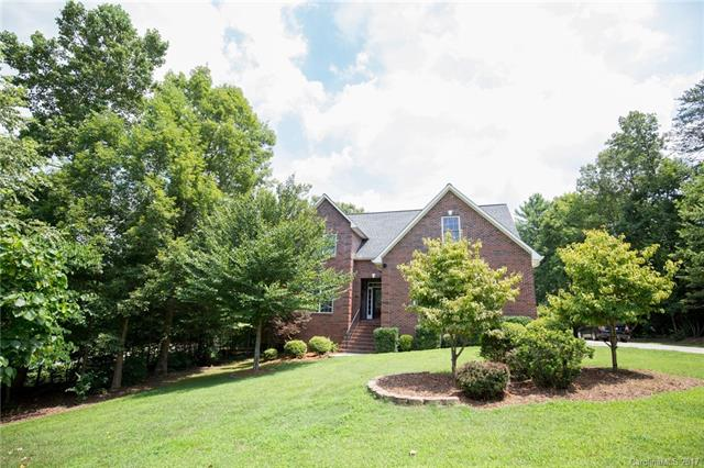 72 Windsor Drive, Taylorsville, NC 28681