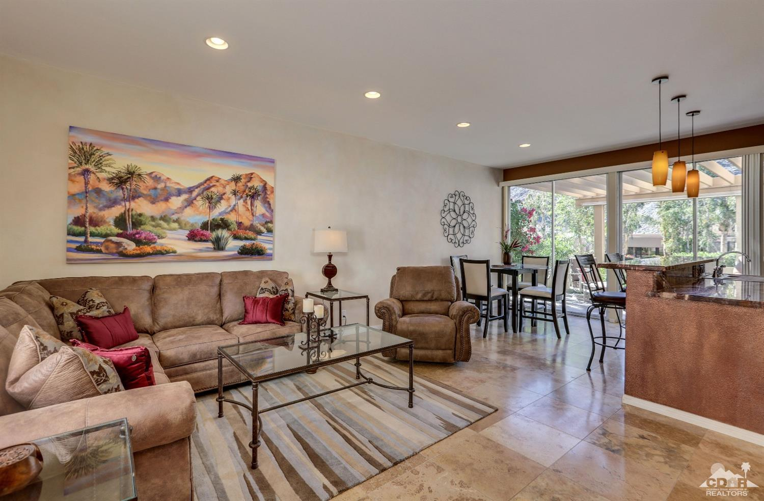 46700 Mountain Cove Drive 3, Indian Wells, CA 92210