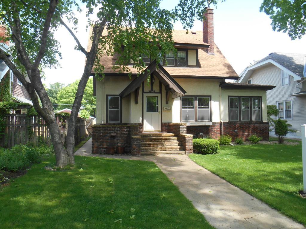 1503 Portland Avenue, Saint Paul, MN 55104