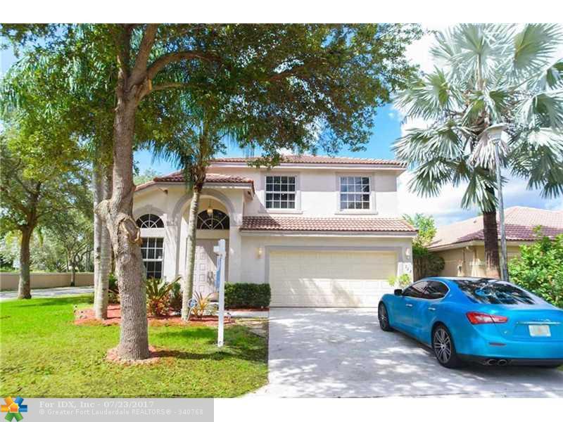 11522 NW 4th Mnr, Coral Springs, FL 33071