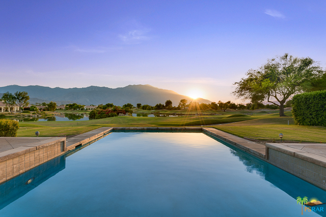 7 Via Bella, Rancho Mirage, CA 92270