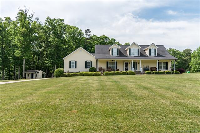 5300 Christopher Road 8, Iron Station, NC 28080