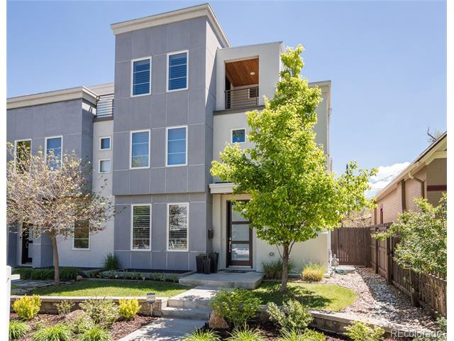 1664 S Pennsylvania Street, Denver, CO 80210