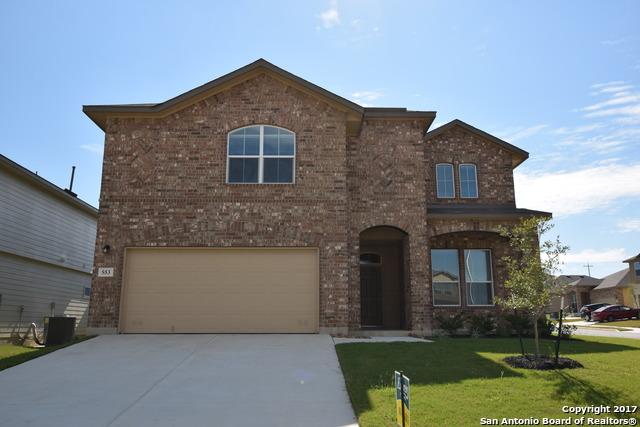 553 Pearl Chase, Cibolo, TX 78108
