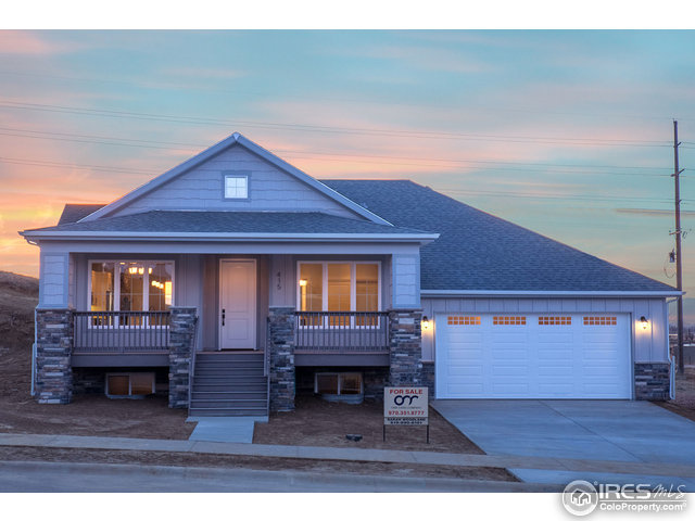 415 Double Tree Dr, Greeley, CO 80634