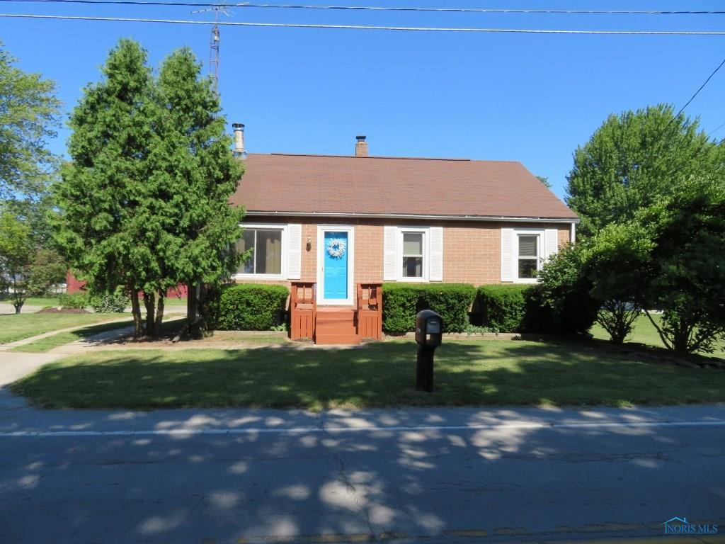3917 Richfield Center Road, Berkey, OH 43504