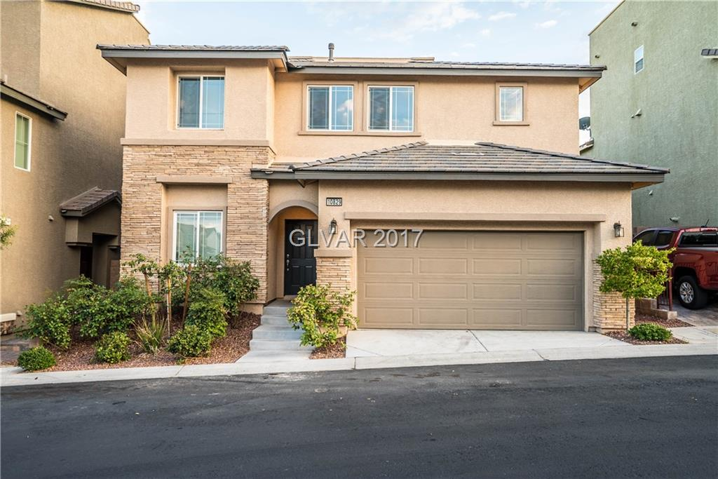 10829 RED BADGE Avenue, Las Vegas, NV 89166