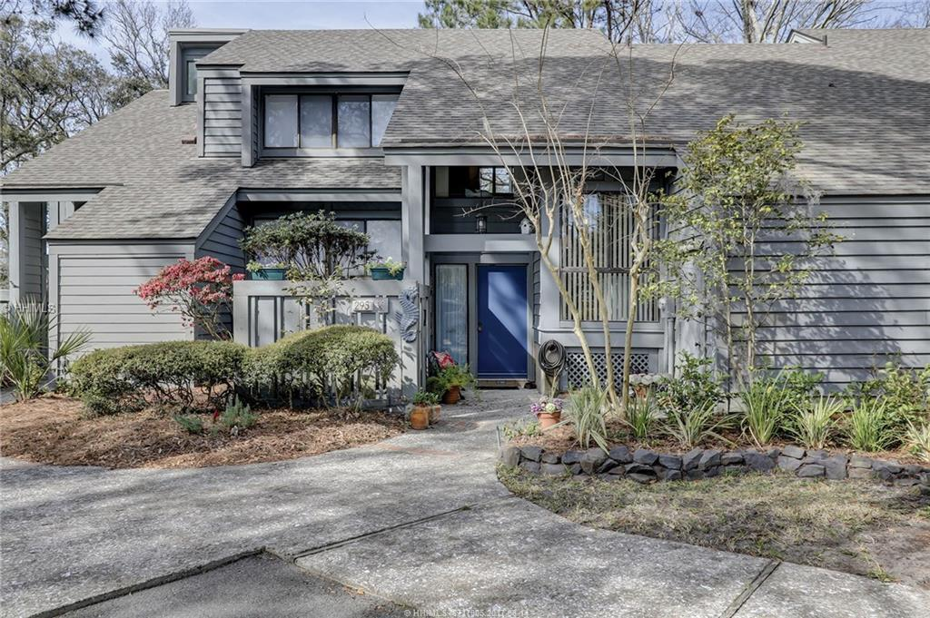 59 Carnoustie ROAD 295, Hilton Head Island, SC 29928