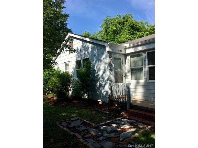 1825 Academy Street, Charlotte, NC 28205