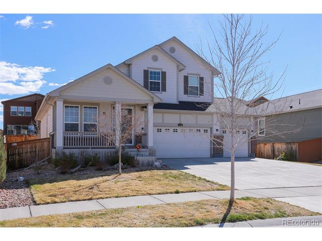 11320 Lovage Way, Parker, CO 80134