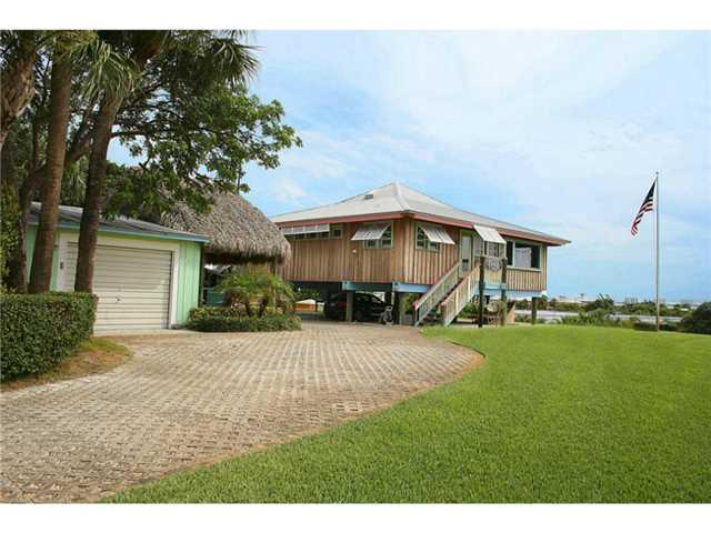 3471 NE Skyline Drive None, Jensen Beach, FL 34957