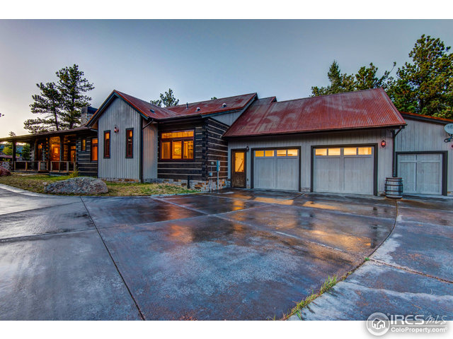 2252 Fox Acres Dr, Red Feather Lakes, CO 80545