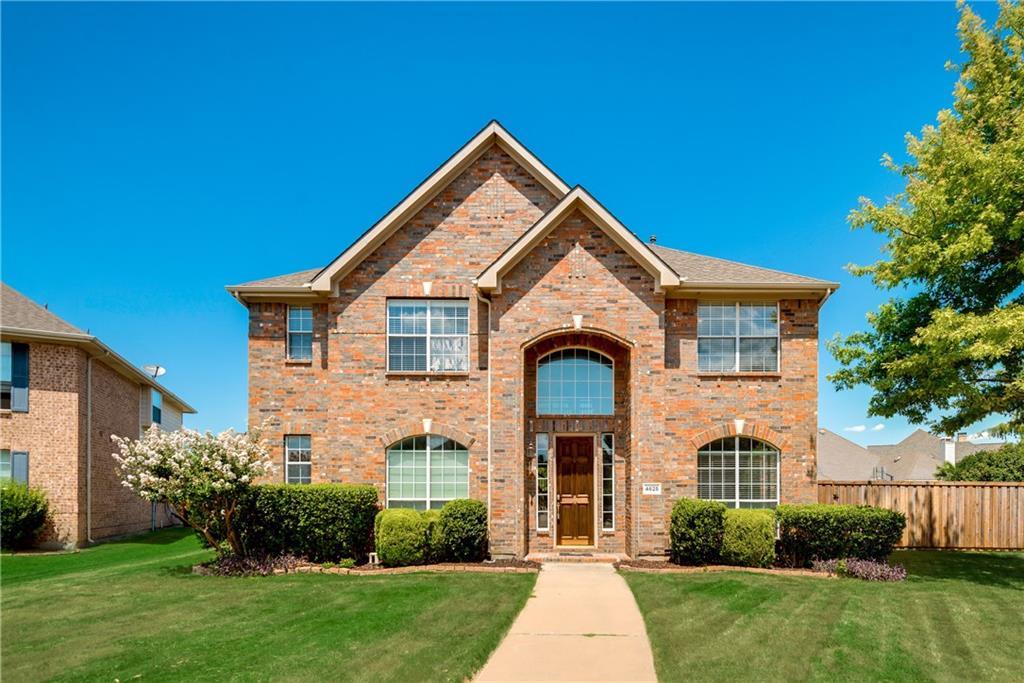 4625 Southpointe Drive, Richardson, TX 75082