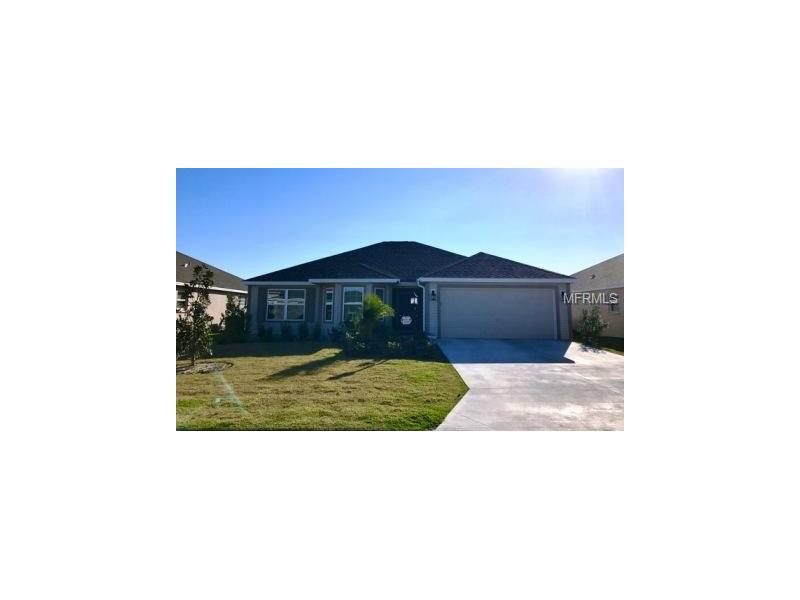 3987 MCDOWELL DRIVE, THE VILLAGES, FL 32163