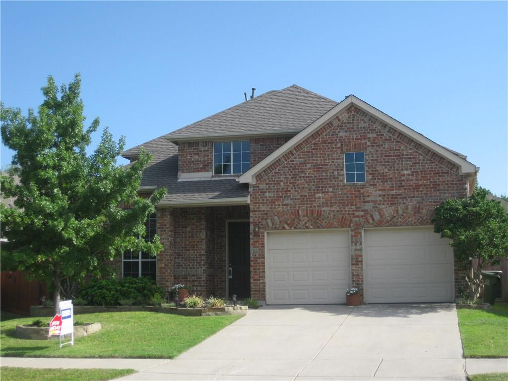 6524 Creek Crossing Lane, Sachse, TX 75048