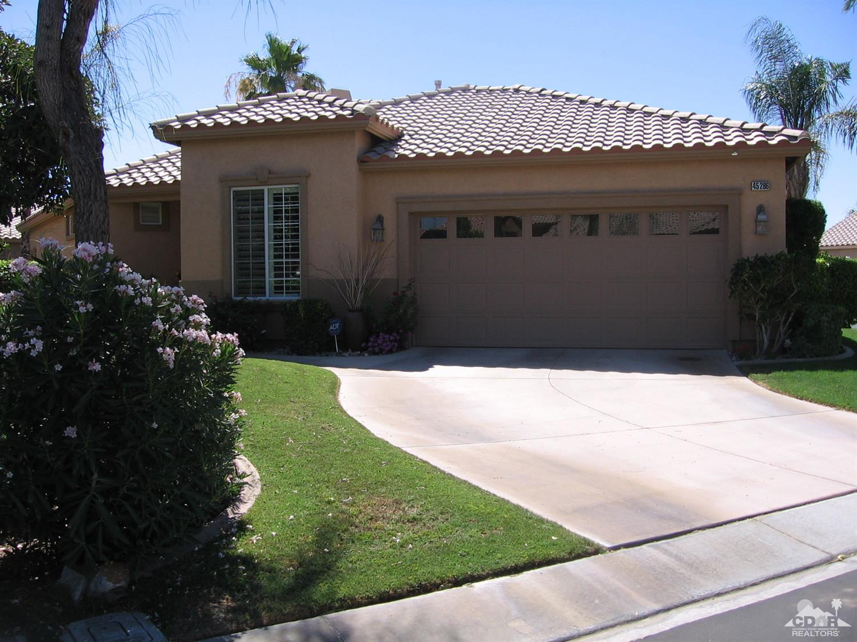 45286 Shaugnessy Drive, Indio, CA 92201