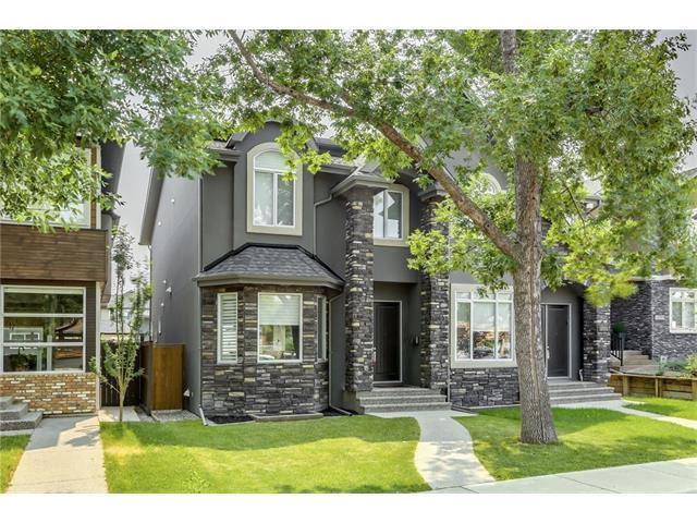 2029 42 Avenue SW, Calgary, AB T2T 2M8