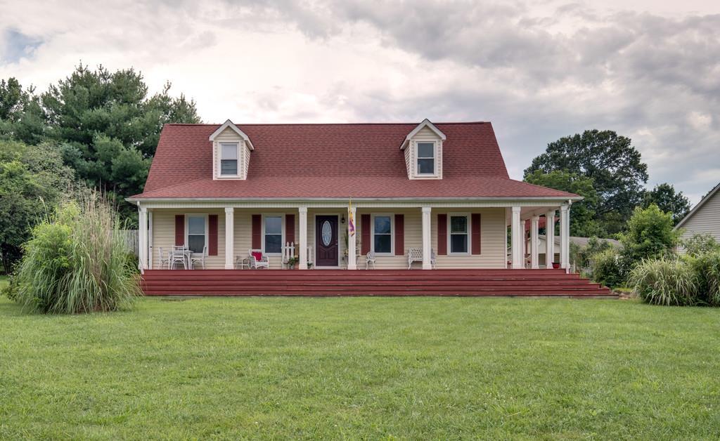 1128 Weaver Farm Ln, Spring Hill, TN 37174