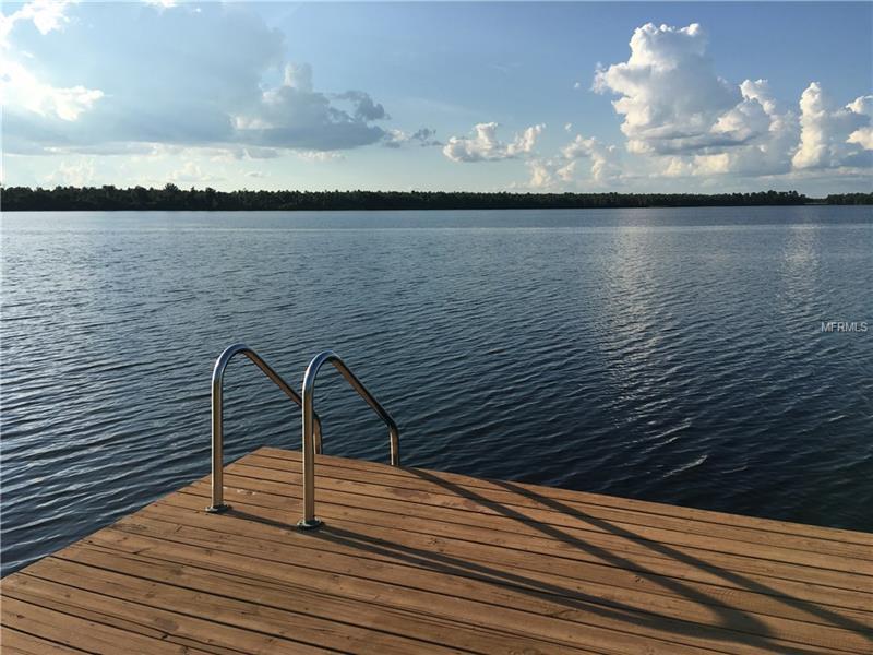 LAKE DIAS VISTA WAY Lot 10, DE LEON SPRINGS, FL 32130
