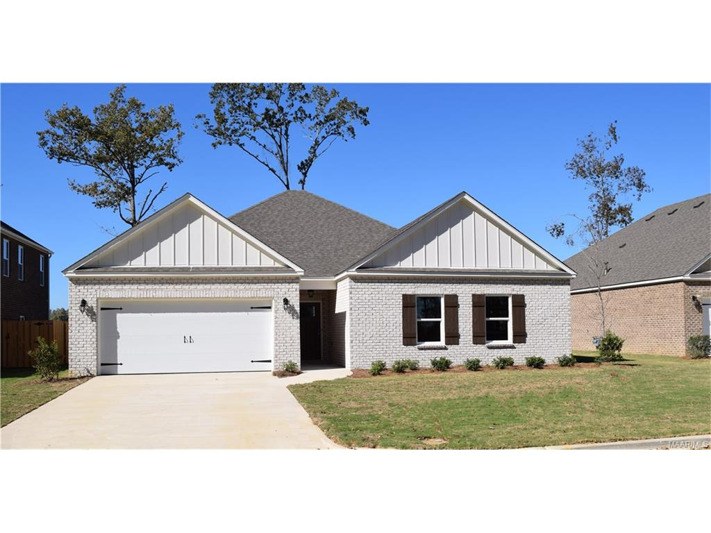 1360 Barret Park Way, Montgomery, AL 36117