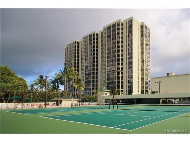322 Aoloa Street 1402, Kailua, HI 96734