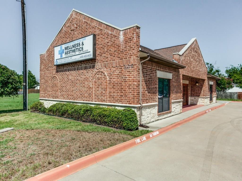 3106 McKinney Street, Melissa, TX 75454