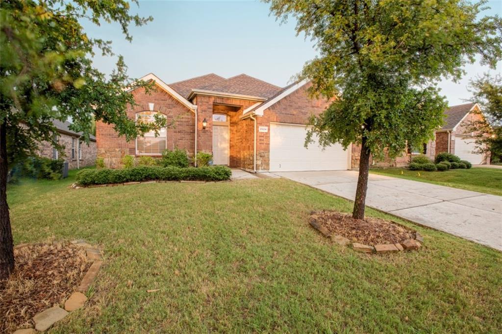 2824 Dawn Spring Drive, Little Elm, TX 75068