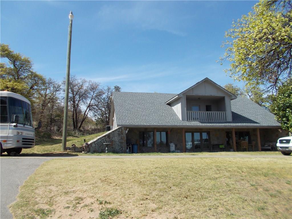 27009 County Road E 1410, Cement, OK 73017